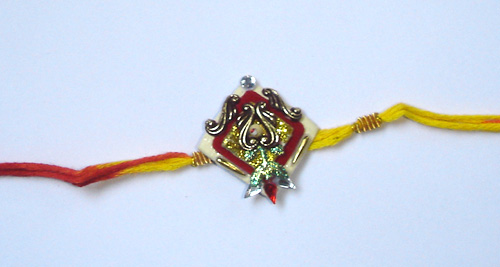 Fancy Rakhi - Design