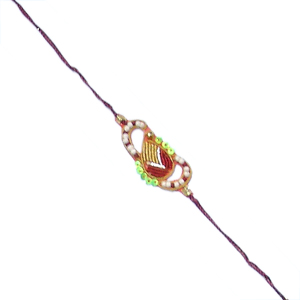 Fancy Rakhi - Pan
